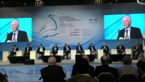 forum economico di crimea 2017